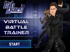 Lab Rats Virtual Battle Trainer