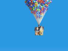 Up Ballon Adventure