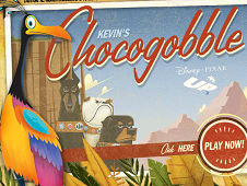 Kevin's Chocogobble