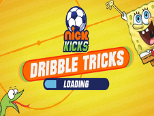 Nick Kricks Dribble Tricks