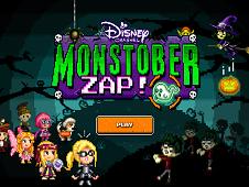 Monstober Zap