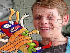Kirby Buckets Puzzle