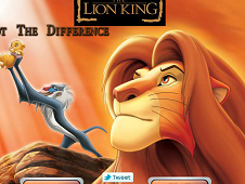 The Lion King Sport the Differences