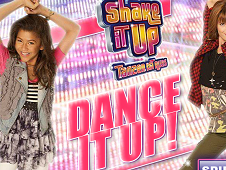 Shake it Up Dance it Up