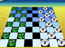 Billy Checkers