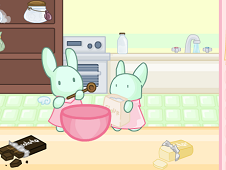 Molang Bunny Kingdom