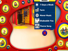 Imagination Movers Music Party
