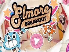Agent Gumball Online Elmore Breakout