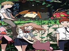Digimon Adventure Tri Puzzle