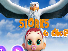 Storks 6 Diff