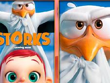 Storks Memory