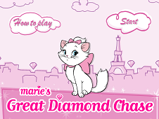 Marie Great Diamond Chase