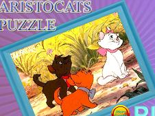 Aristocrats Puzzle 2
