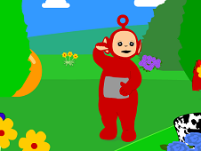 Teletubbies Favorite Things