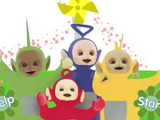 Teletubbies Animals
