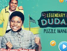 Legendary Dudas Games