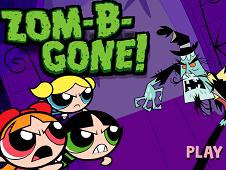 Zom-B-Gone