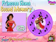 Elena Sound Memory