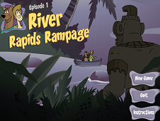 River Rapids Rampage