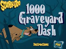 1000 Graveyard Dash