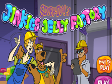 Jinkies Jelly Factory