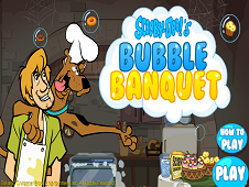 Bubble Banquet