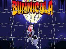 Bunnicula Jigsaw Puzzle