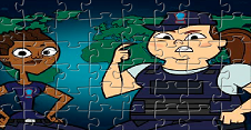Macarthur and Sanders Puzzle