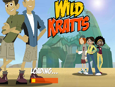 Wild Kratts and the Fireflies