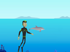 Kratt Brothers and the Dolphins