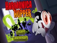 Hermonica hopper