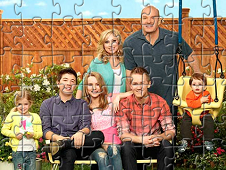 Good Luck Charlie Jigsaw