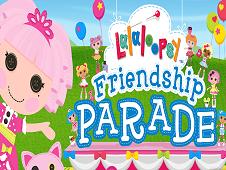 Lalaloopsy Friendship Parade