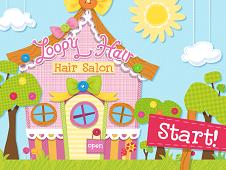 Lalaloopsy Hair Salon