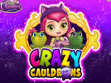 Crazy Cauldrons