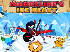 Marceline Ice Blast