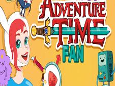 Ariel Adventure Time