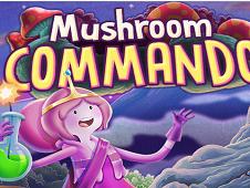 Mushroom Commando