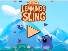 Lemmings Sling