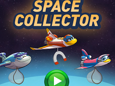 Space Collector