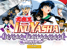 Inuyasha Demon Tournament