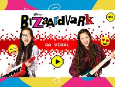 Bizaardvark Go Viral