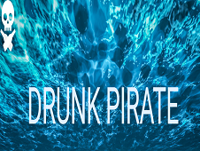 Drunk Pirate