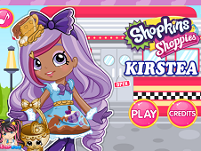 Shopking Shoppies Kristea