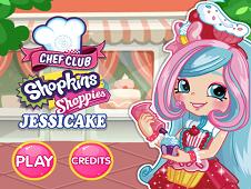 Jessicake Chef Club