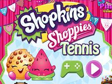 Shopkins Shoppies Tennis