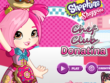 Chef Club Donatina