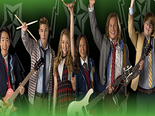 School of Rock: Do You Rock?
