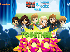 School of Rock Together We Rock