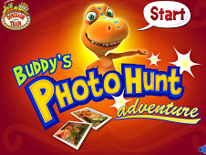 Buddy's Photo Hunt Adventure